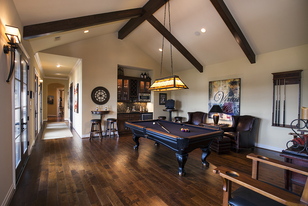 Game Rooms In Houston