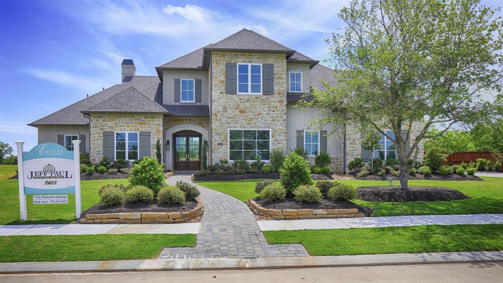 7411 Palmetto Springs Trail